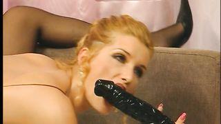 Eva Falk - Una Vita in Vendita (pt.1)