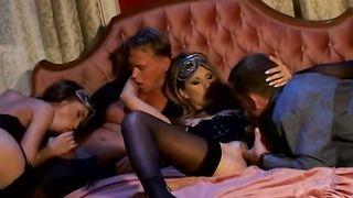 Hustler's Precious Pink Body Business 13 (2003)