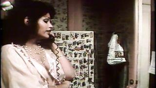 Forbidden Ways (1977) Gourmet Video,Paula Morton, Solange Shannon, Vanessa del Rio, John Buco, Marc Stevens, Rocky Millstone, Ron Dorfman