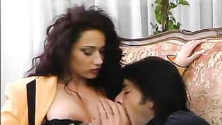 Das Model und der Gangster (2004)