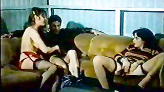 Zauberflote der Erotik (1983) vintage xxx