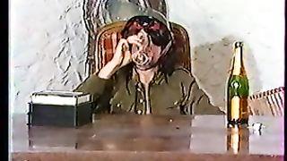 """James Bande 069 """"Agent secret pour obsédées"""" (1984)"""