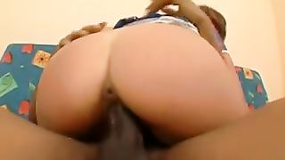 Young Dumb And Filled With Chocolate Cum 3