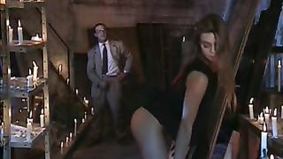 Discesa All'inferno | L'Enfer Italien | Italian Inferno | Sarah and Friends 12 | Satanic Inferno | Die Therapie (1991)