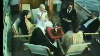 Les Petites garces | Riches et garces | L'héritière | Hot Sisters (1979) Vintage Porn