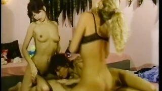 Junge versaute Liebe (1992)
