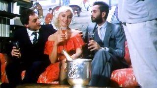 Scharfe Girls auf Achse (1985)
