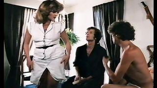 Sweet Captive (1979) Watch Free 70's Vintage Porn Movie