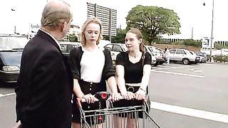 Triple Fist Anal (2003) FISTING