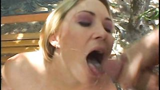 Francesca Les Cum Swallowing Whores 1 full xxx movie