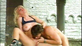 Porno Giganten (1998)