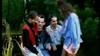 Bumms Unterricht (1992) German Porn Movie XXX