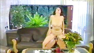 Dangerous Dream 1 Die Macht des Geldes (90's classic porn)