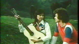 Gaelle, Malou... et Virginie (1977)