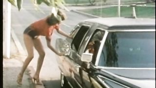 Golden Girls 2 (70s - 80s classic xxx)