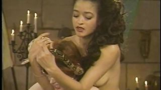Voodoo Lust (1989) Classic xxx