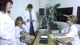 Double Heat (1986) classic porno