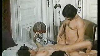 Condominio erotico