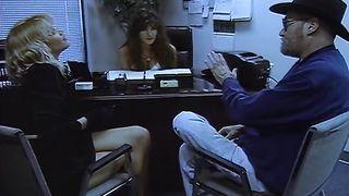 Takin' it to the Limit 5 (1995) 90's porn xxx