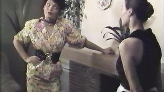 Papa, Maman, la Vieille et Moi (1990)