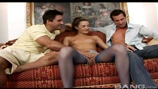 Canibales Sexuales 2 (Janet Peron)