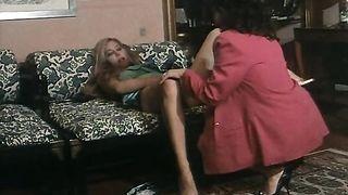 I Miei caldi umori (1992)