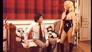 Dans madame Rose (1980) Classic - Retro -Vintage, Feature XXX