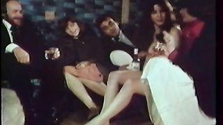 Les deux vicieuses (1975) 70s retro