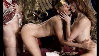 Mario Salieri Orgies Romaines