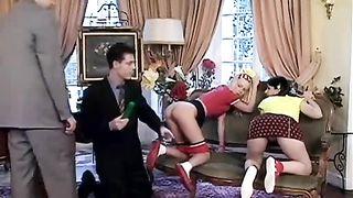 TeenieVision 25 - Super-Goren