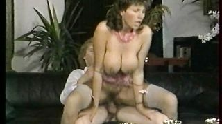 Plaisirs Interdits (1986) classic porno