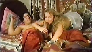 Diamond Collection loops part 2 80's vintage classic porn
