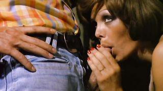 Nuits Suedoises (1977) 70's vintage