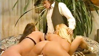 Sex Emergency (1996) Monika Kiss, Maria Bellucci, Anita Blond classic