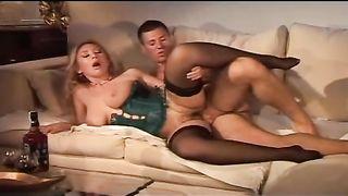 La Benzinaia Ha Fatto Il Pieno (Veronica Belli) full xxx movie