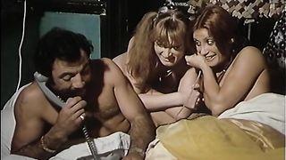 Blanche Fesse et les sept mains (1981)