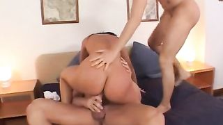 Double Filled Cream Teens 3