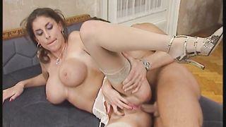 Sarah Young Young and Nasty
