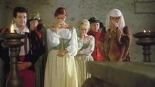Juliet And Romeo (1995)