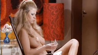 The Devil in Miss Jonas (1974) Erwin C. Dietrich as Michael Thomas, Vintage Full Movie XXX