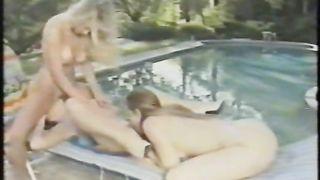 Ass Freaks 1 (1993) Rex Borsky, Rosebud Classic movies