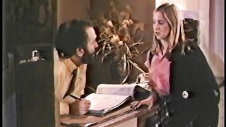 Little Darlin's (1981) Jim Buckley as Jim Clark, School Day Prod.