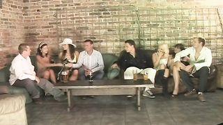 My Private Gang Bang Party 2 (2013)