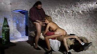 Les Captives 2 / Nicky Ranieri