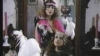 Sex Life of Mata Hari (1989)