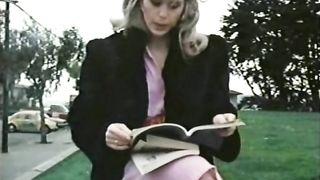 Educating Eva (1985) classic xxx