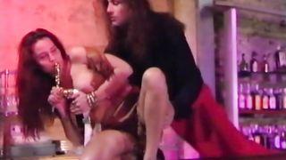 Saturday Ride Fever (1996) XY Sex