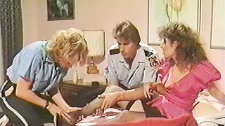 Debbie Duz Dishes 2 Blazing Mattresses (1986)