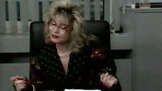 Claudia Schafer's Sex Agency (1994)