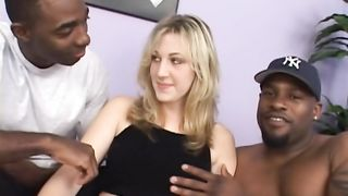 Stacey Black Dicks in White Chicks 2